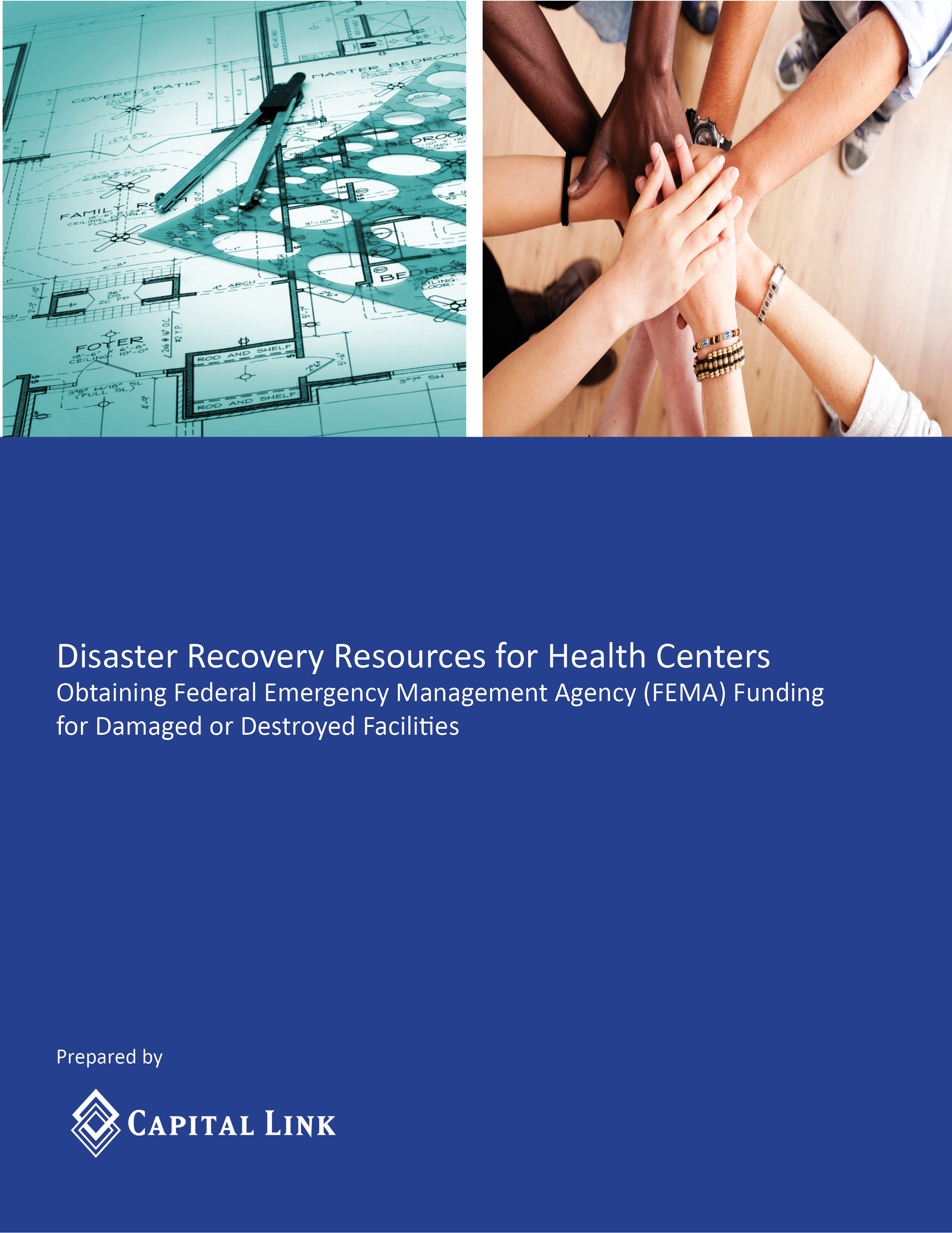 disaster recovery cover