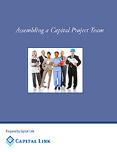 Assembling a Capital Project Team