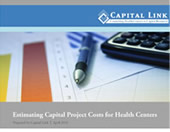 EstimatingCapitalProjectCostsCover