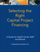 Selecting Right Capital Project Financing