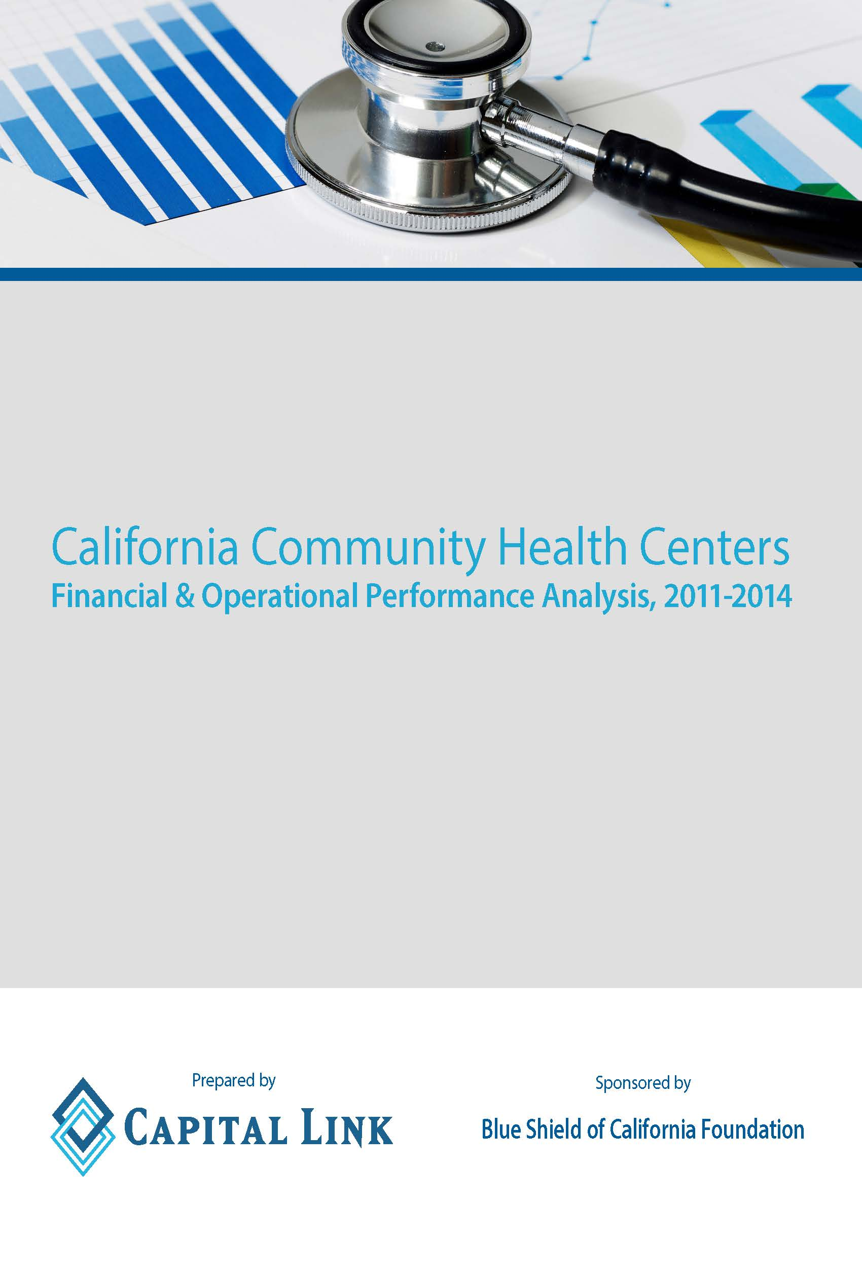 2011-14 CA Financial Trends