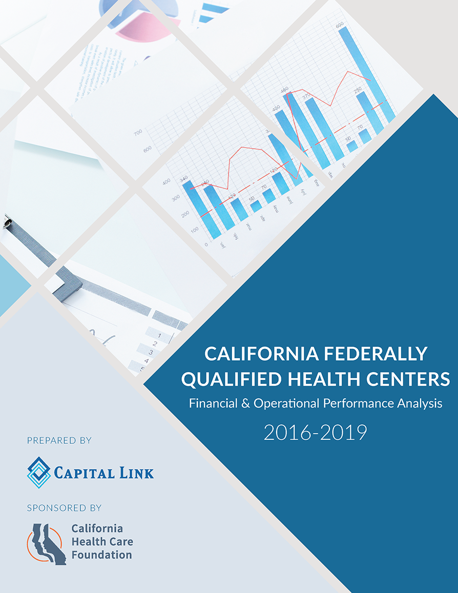 Report CA Financial and Operational Performance Analysis 2013 2017 Cover