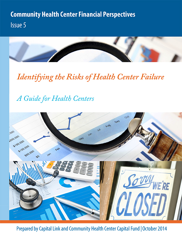 Thumbnail Citi Health Center Report Issue 5