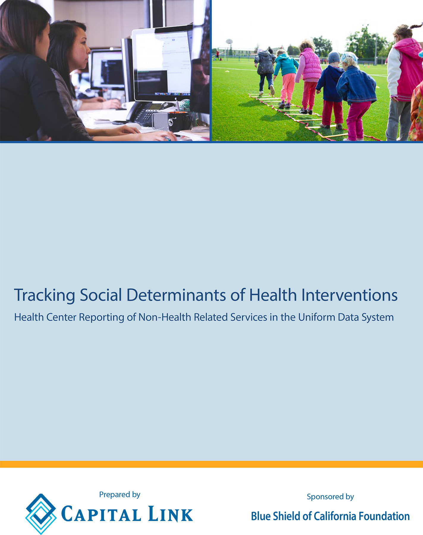 Tracking Social Determinants of Health Interventions 1