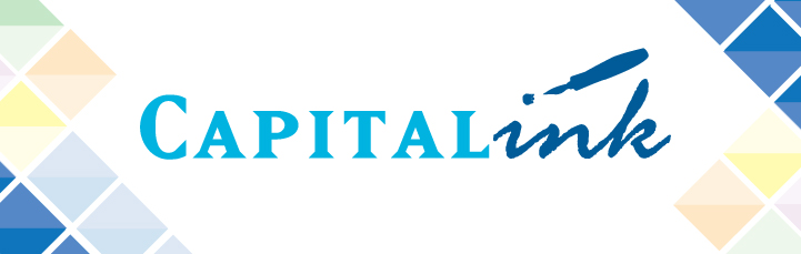 Capital Ink Email Header no arrow